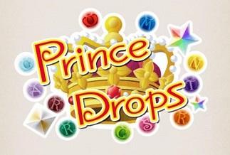 Prince DropsのHARD開放でガラスとお邪魔シャイニングがでてくるぞ!報酬のレア度高いwww
