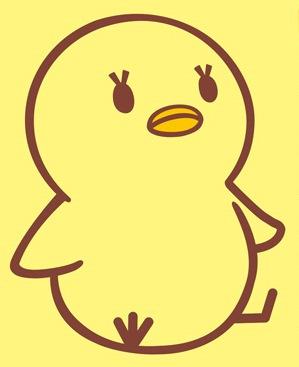 金魚鉢ピヨちゃんは金魚を食ったようにしか見えないwww夏らしいとかそういうの吹っ飛ぶ衝撃!