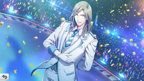 【Shining Live】カミュ_アナザースチル