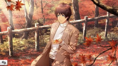 [Autumn Memories]愛島セシルのステータスや特技・メインスキル【UR】