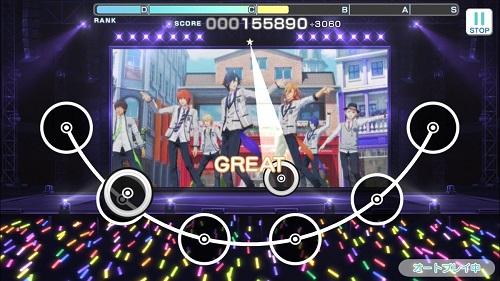 スペシャル楽曲「Shining☆Romance」「FORCE LIVE」のライブモニターにMV登場!